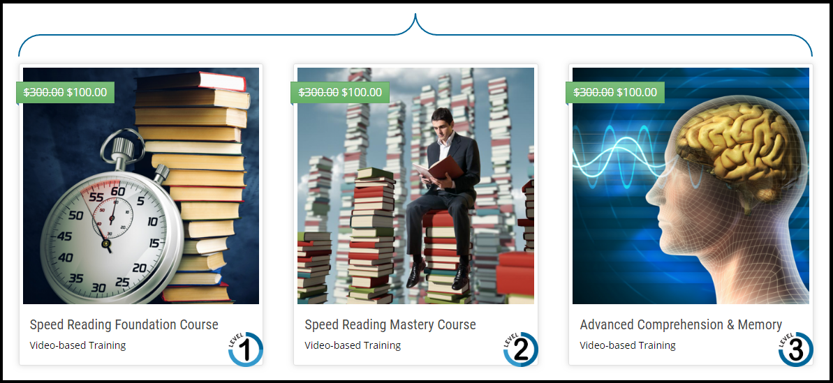best speed reading courses