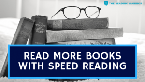 read more books with speed reading