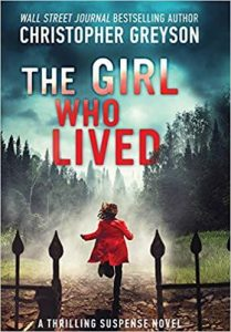 Kindle Review - The Girl Who Lived