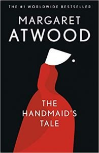 Kindle Review - The Handmaid's Tale