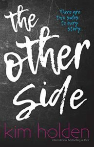 Kindle Review - The Other Side