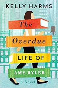 Kindle Review - The Overdue Life