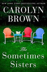 Kindle Review - The Sometimes Sisters