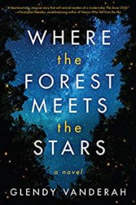 Kindle Review - Where the Forest Meets the Stars