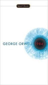 Best Books Everyone Should Read -1984