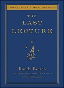 Best Books Everyone Should Read - The Last Lecture