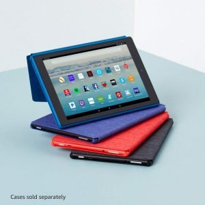 Best tablet for reading - Amazon Fire HD 10