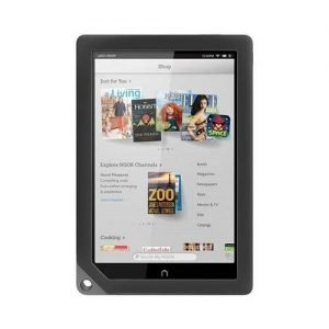 Best tablet for reading - Barnes & Noble Nook HD + Tablet