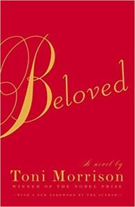 Best Books Everyone Should Read - Beloved