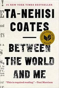 Best Books Everyone Should Read - Between the World and Me