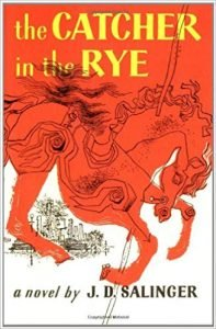 Best Books Everyone Should Read - Catcher in the Rye