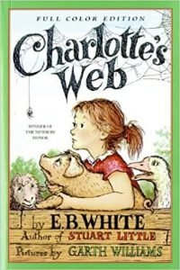 Best Books Everyone Should Read - Charlotte's Web