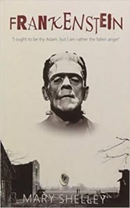 Best Books Everyone Should Read - Frankenstein