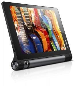 Best tablet for reading - Lenovo Yoga Tab 3