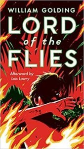 Best Books Everyone Should Read - Lord of the Flies
