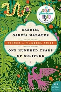 Best Books Everyone Should Read - One Hundred Years of Solitude