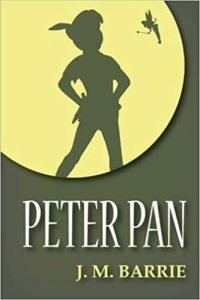 Best Books Everyone Should Read - Peter Pan