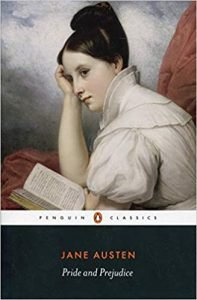 Best Books Everyone Should Read - Pride and Prejudice