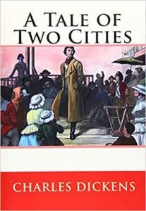 Best Books Everyone Should Read - Tale of Two Cities