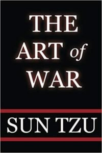 Best Books Everyone Should Read - The Art of War