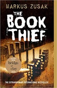 Best Books Everyone Should Read -The Book Thief