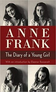 Best Books Everyone Should Read - The Diary of a Young Girl
