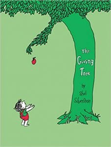 Best Books Everyone Should Read - The Giving Tree