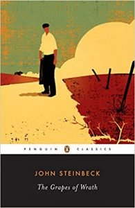 Best Books Everyone Should Read - The Grapes of Wrath