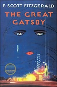 Best Books Everyone Should Read - The Great Gatsby