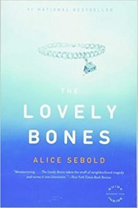 Best Books Everyone Should Read - The Lovely Bones