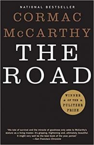 Best Books Everyone Should Read - The Road