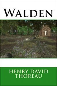 Best Books Everyone Should Read - Walden