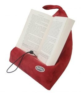 perfect gift for book lovers - book seat